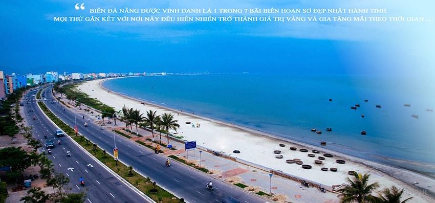 đô thị biển dương ngọc
