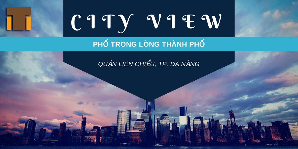 city view da nang