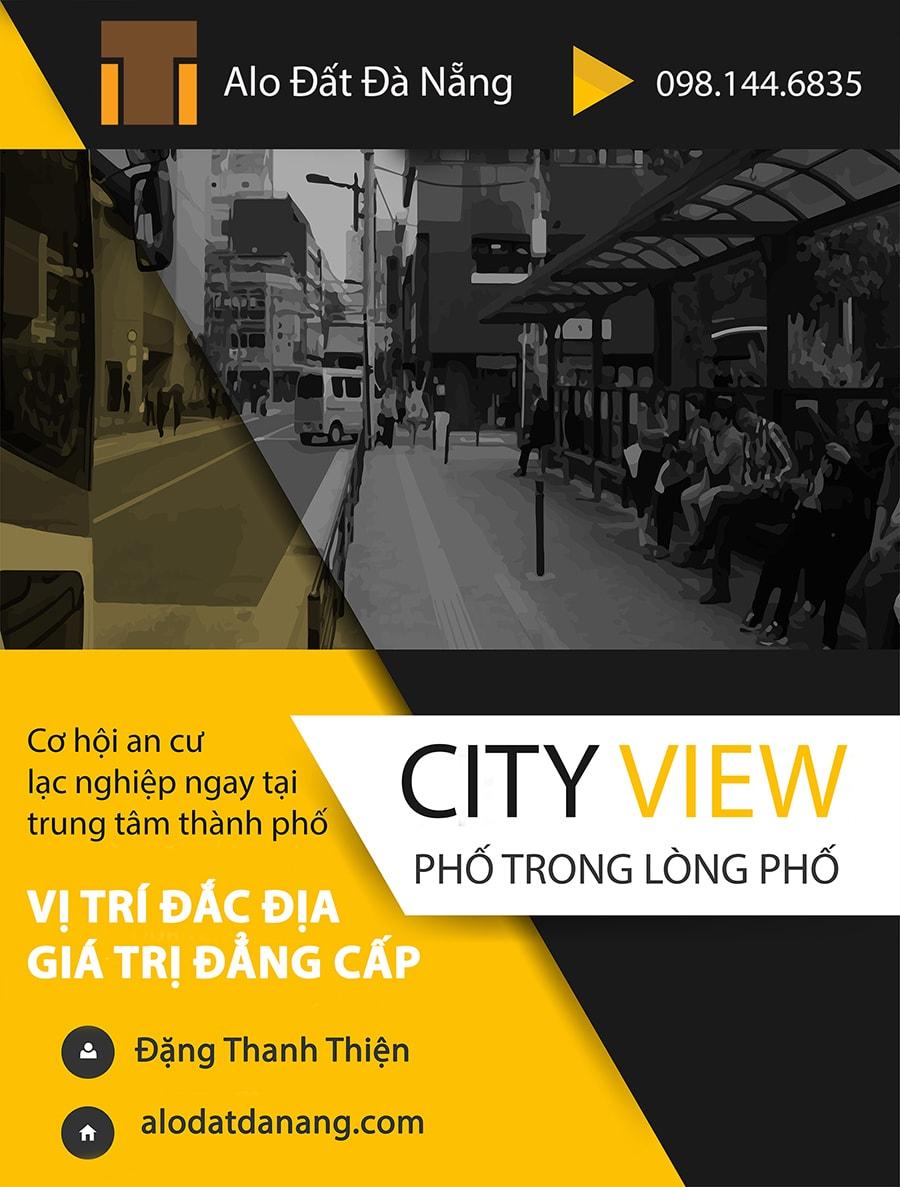 dự án city view đà nẵng