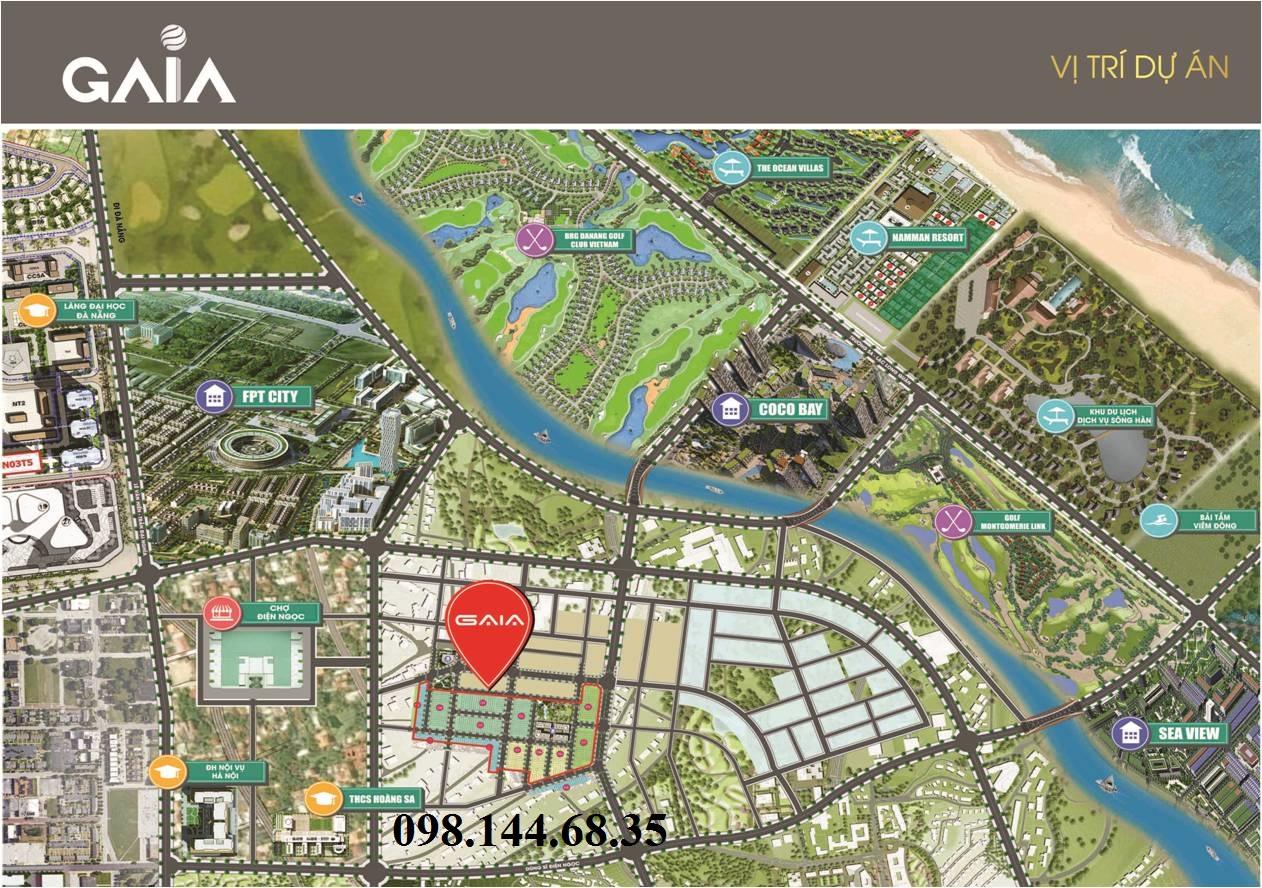 Đà Nẵng sẽ đầu tư thêm một số khu đô thị mới