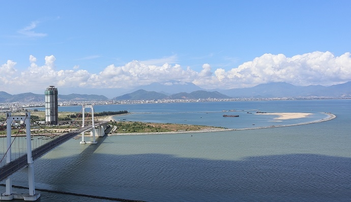 Siêu dự án Sunrise Bay ở Đà Nẵng đổi chủ