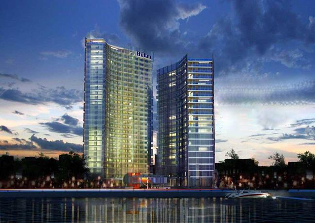 Bạch Đằng Luxury Apartment – Căn Hộ Cao Cấp Bên Bờ Sông Hàn: Đẳng cấp sống của giới thượng lưu