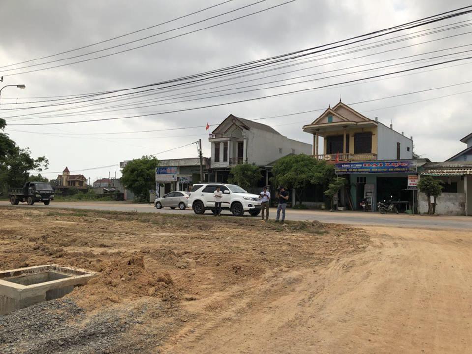 bất động sản Quảng Bình