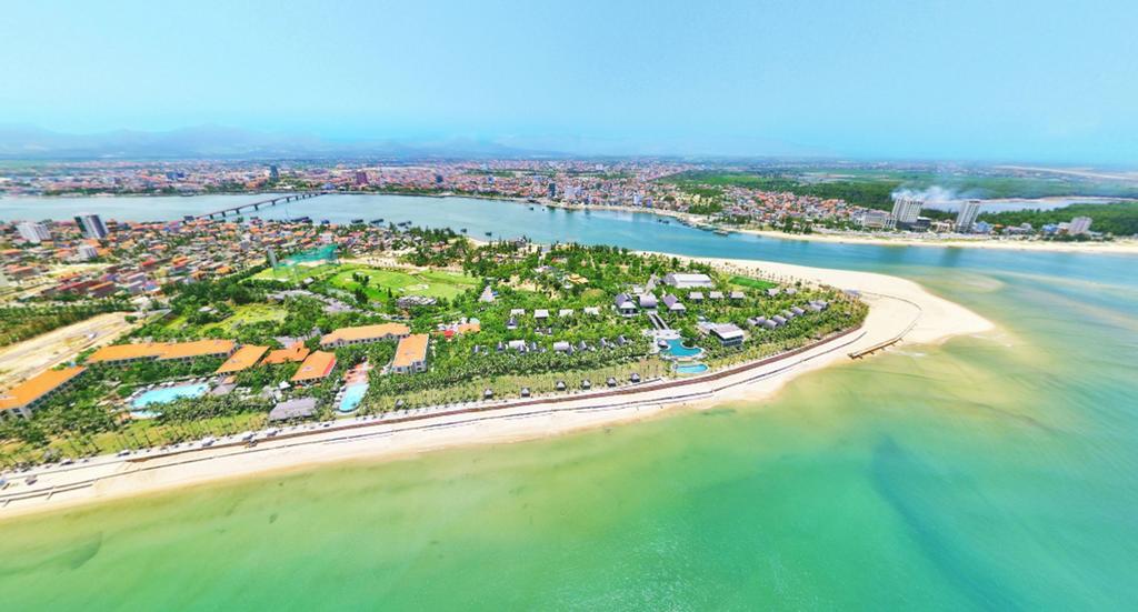 Bảo Ninh Sunrise – BDS Biệt thự biển nghỉ dưỡng (Quảng Bình)