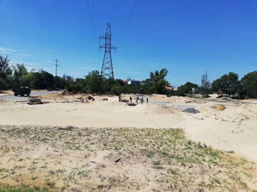 Sự thật đằng sau những dự án rao bán đất nền Nam Đà Nẵng