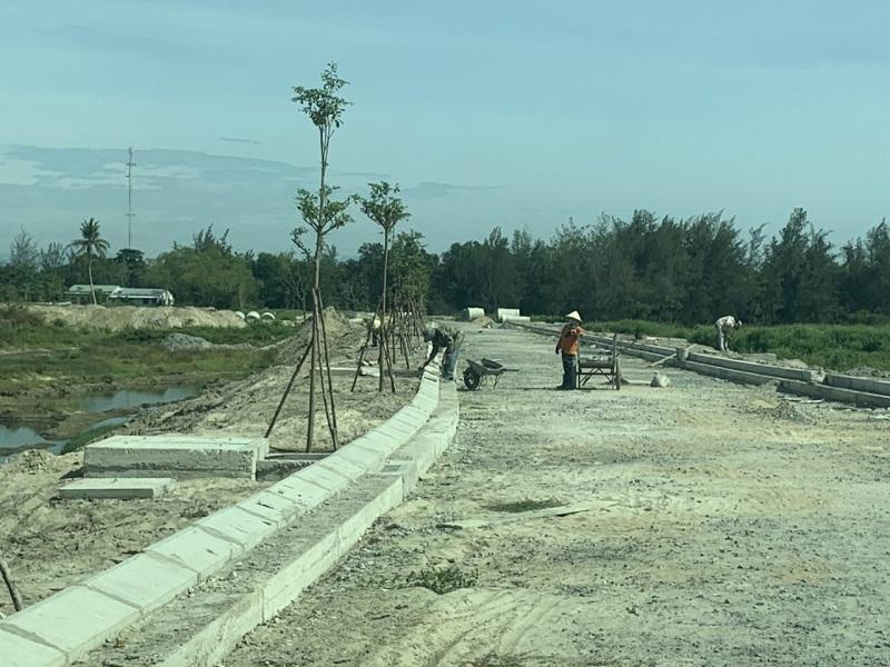 Sự trở lại của bất động sản Quảng Nam – Đà Nẵng trong giai đoạn cuối năm 2019