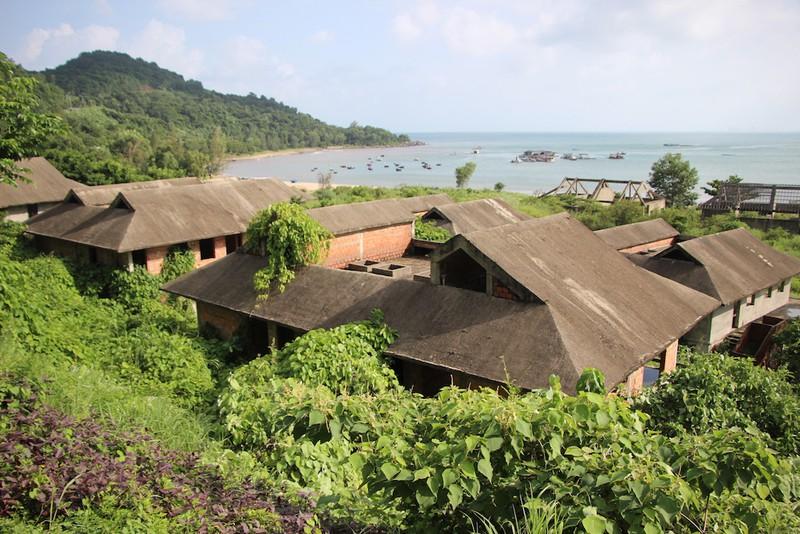 2 dự án tại bán đảo Sơn Trà chuyển cơ quan điều tra