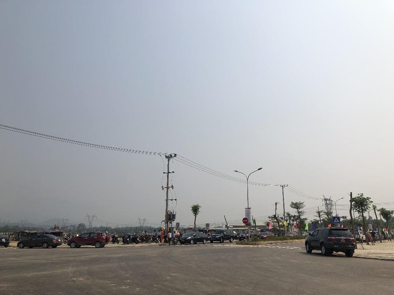 Hàn Quốc muốn xây tổ hợp 363 triệu USD tại Đà Nẵng