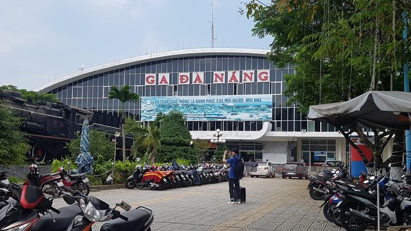 Đà Nẵng muốn đổi đất lấy dự án ga đường sắt hơn 12.600 tỉ