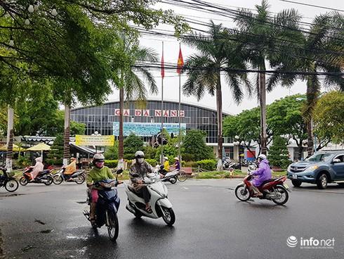 Phương án mới dời ga đường sắt ra khỏi trung tâm TP Đà Nẵng khả thi cao