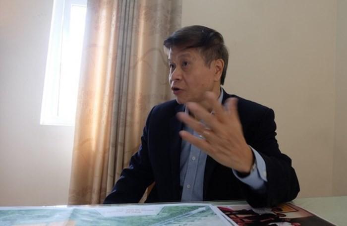 TS Mai Huy Tân: Thành Đô nên học hỏi cách xử lý 'đúng đạo lý như bầu Đức của Hoàng Anh Gia Lai'