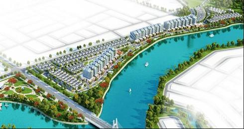 Đà Nẵng: Mở rộng Khu đô thị ven sông Hòa Quý – Đồng Nò về phía Đông