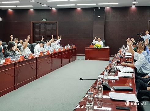 Đà Nẵng: Phân cấp UBND quận, huyện thẩm định thiết kế nhà ở 7 tầng