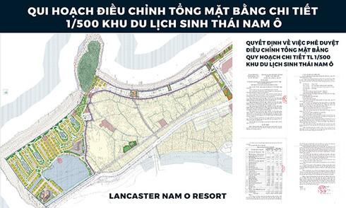 Khu du lịch sinh thái Nam Ô sẽ mở 5 lối xuống biển phục vụ cộng đồng