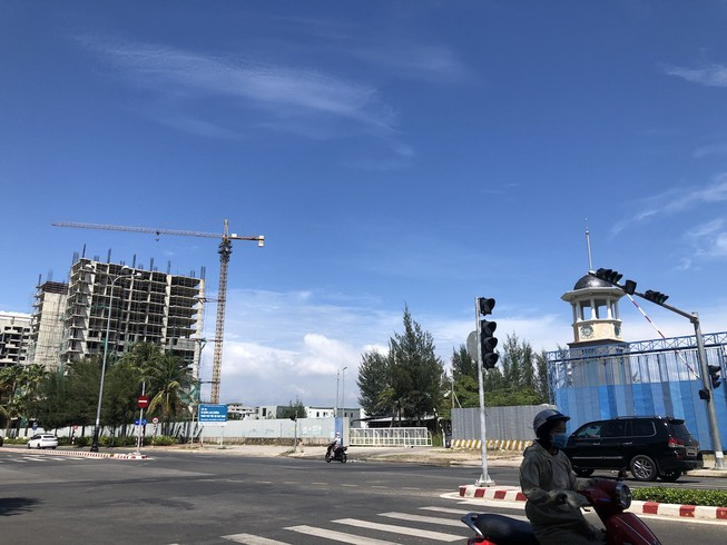 Thu hồi dự án 29 ha khu đô thị Đa Phước