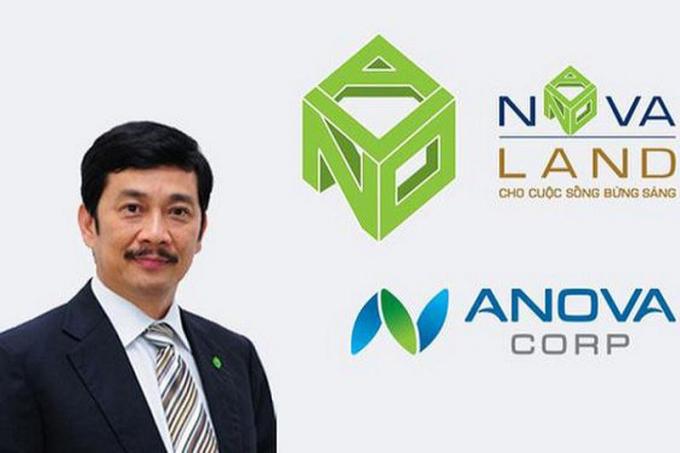 Novaland cầu cứu vì dự án nghìn tỷ 'đứng hình'