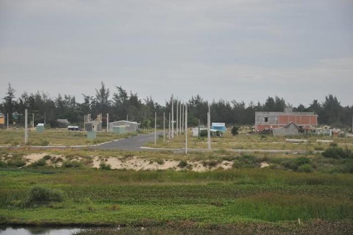 Quảng Nam yêu cầu sớm giải phóng mặt bằng dự án nạo vét sông Cổ Cò