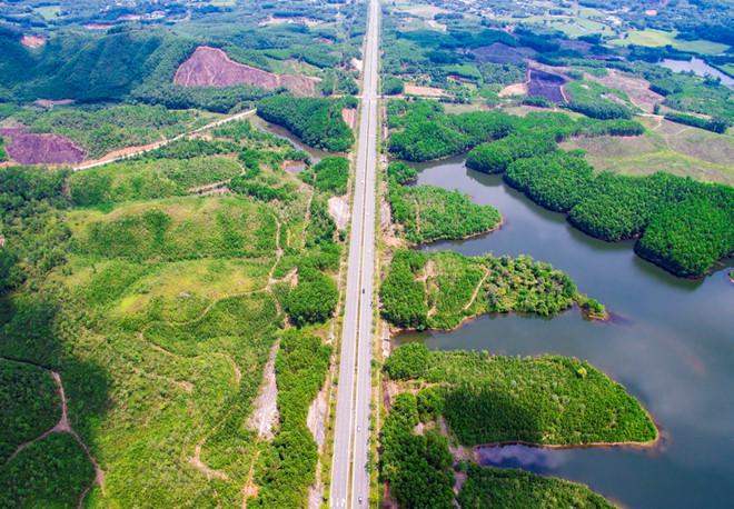 Đầu tư gần 4.000 tỉ đồng cho 4 đô thị sinh thái Tây Bắc Đà Nẵng