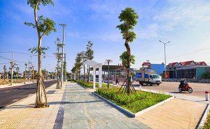 hình ảnh dự án Epic Town Điện Bàn