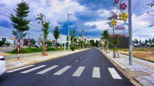 hình ảnh dự án Epic Town Điện Thắng Trung