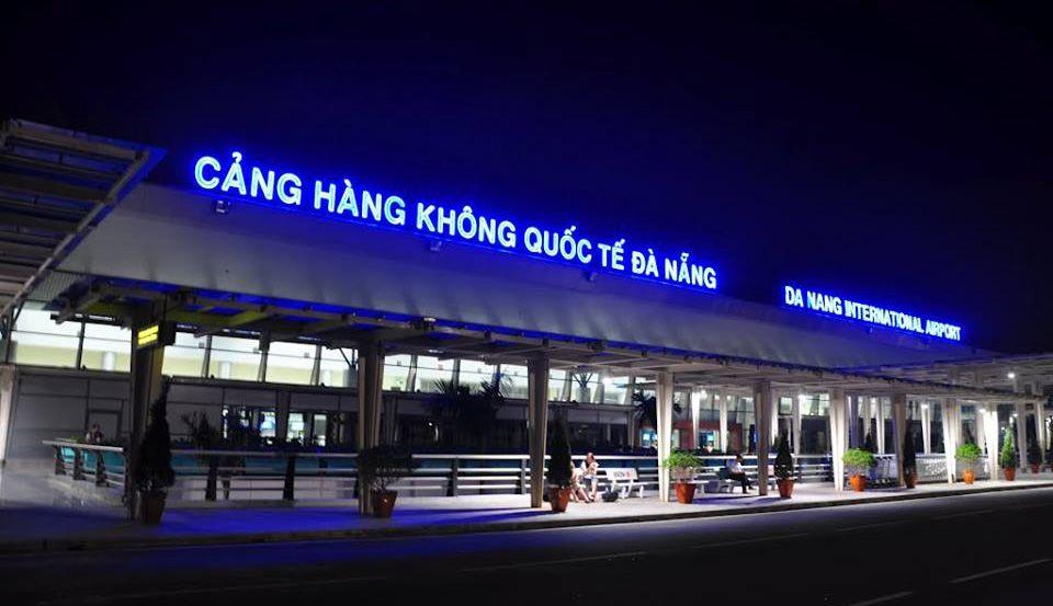 Lập quy hoạch điều chỉnh Cảng hàng không quốc tế Đà Nẵng thời kỳ 2021-2030