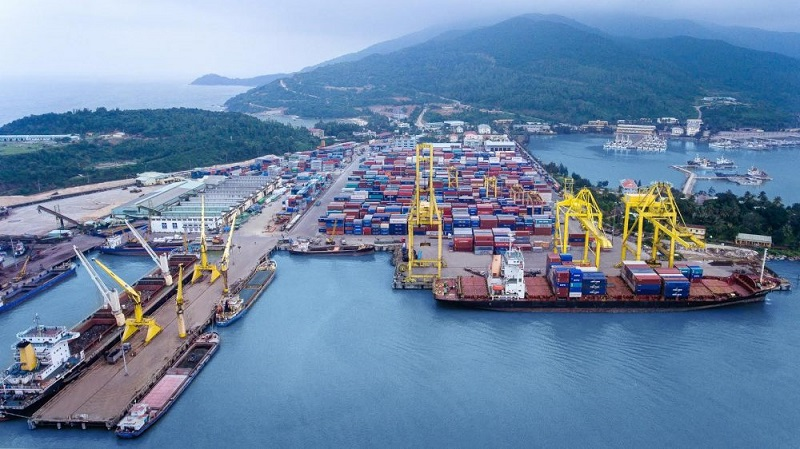 Bộ Kế hoạch và Đầu tư thẩm định nguồn vốn và khả năng cân đối vốn dự án bến cảng Liên Chiểu